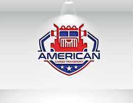 #756 cho American Cargo Transport - Trucking company bởi parvesyt1