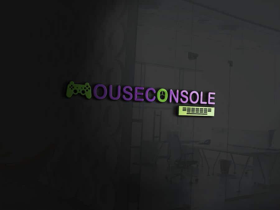 Penyertaan Peraduan #                                        33                                      untuk                                         Build me TEXT IMAGE for MOUSECONSOLE