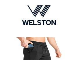 #2416 cho Men Sports Clothing Brand Logo Design bởi sohelranafreela7