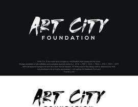 Nro 526 kilpailuun Art City Foundation käyttäjältä Futurewrd