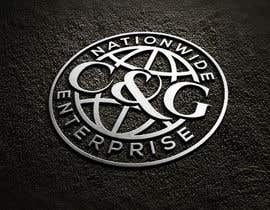 #544 for logo recreation by TheCUTStudios