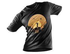 Nro 356 kilpailuun T-shirt Designs - Southern Outdoor Lifestyle Brand käyttäjältä Mehedi6Hasan
