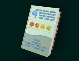 #31 for book cover design af Creativetaslim