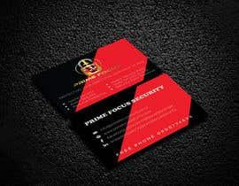 Nro 145 kilpailuun Business card redesign käyttäjältä alabirh13