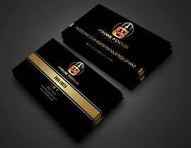Nro 141 kilpailuun Business card redesign käyttäjältä mdfaruk189141