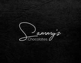 #37 for Chocolate business logo af hasanmahmudit420