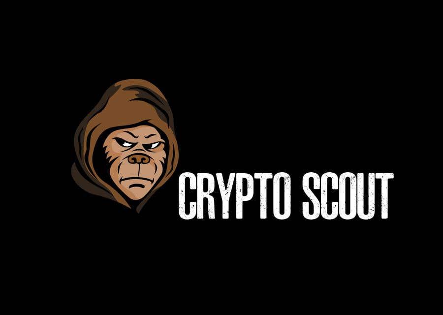 Bài tham dự cuộc thi #                                        65                                      cho                                         Design a Logo for Crypto Twitter Profile