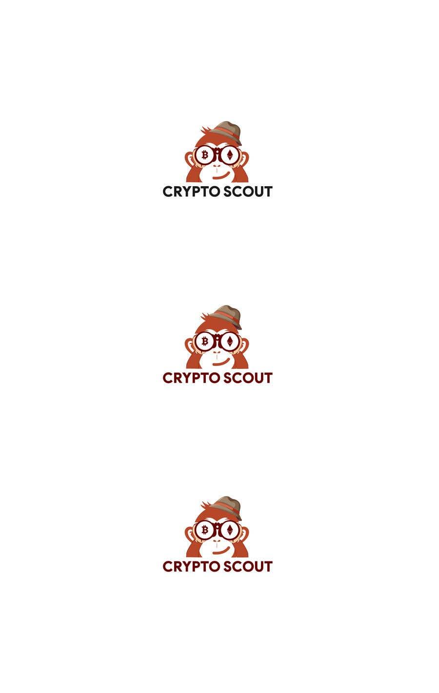 Bài tham dự cuộc thi #                                        17                                      cho                                         Design a Logo for Crypto Twitter Profile