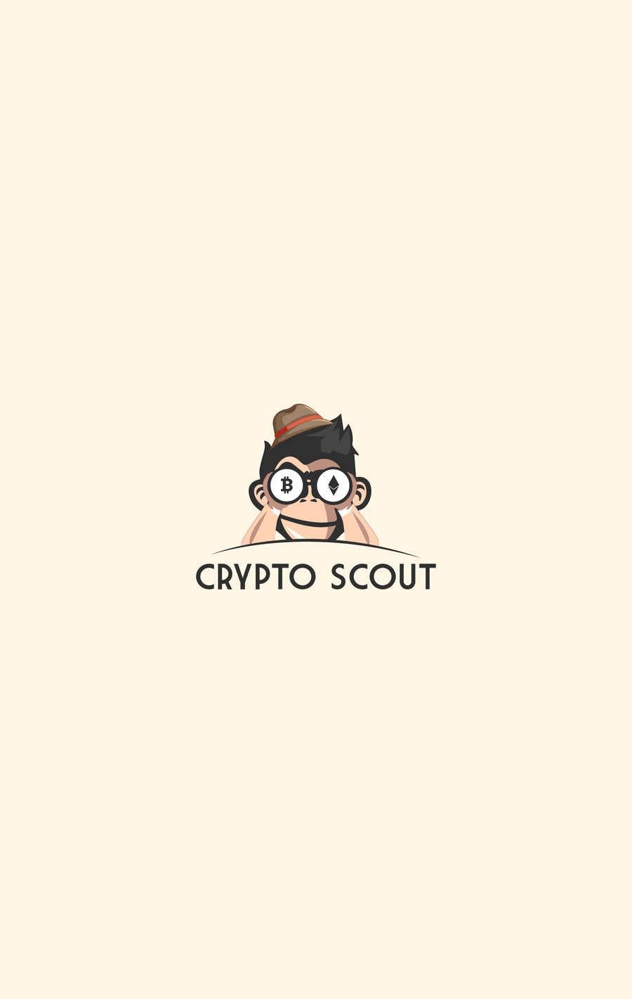 Bài tham dự cuộc thi #                                        23                                      cho                                         Design a Logo for Crypto Twitter Profile