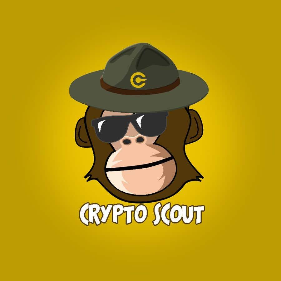 Bài tham dự cuộc thi #                                        24                                      cho                                         Design a Logo for Crypto Twitter Profile