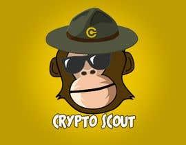 #24 cho Design a Logo for Crypto Twitter Profile bởi tomiczekxd