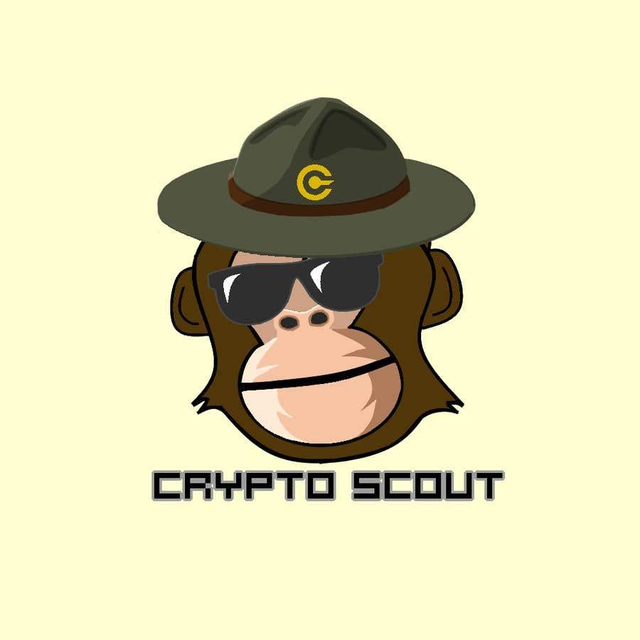 Bài tham dự cuộc thi #                                        28                                      cho                                         Design a Logo for Crypto Twitter Profile
