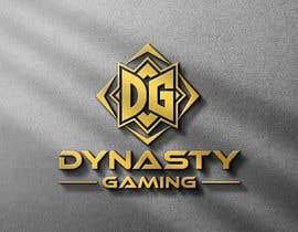 Nro 34 kilpailuun Gaming logo käyttäjältä Nazma017