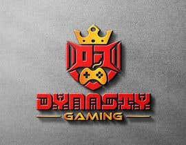 Nro 53 kilpailuun Gaming logo käyttäjältä Nazma017
