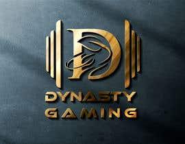Nro 7 kilpailuun Gaming logo käyttäjältä MahmoudSwelm01