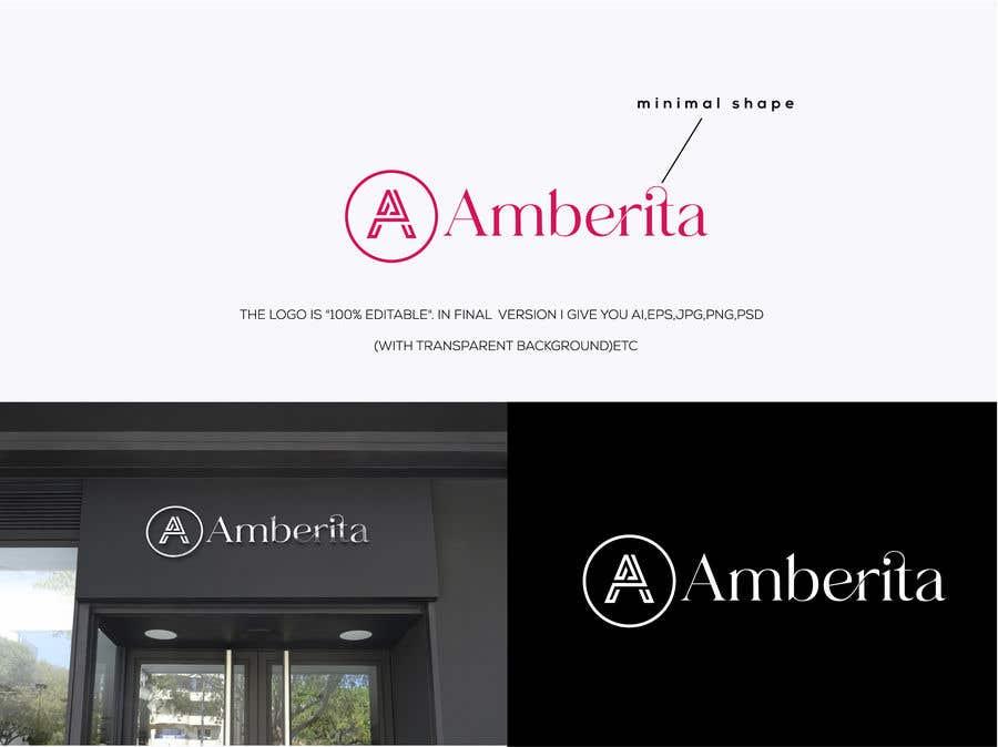 Konkurrenceindlæg #                                        175                                      for                                         Amberita - fashion sport clothing  - 31/07/2021 22:52 EDT