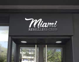 Nro 234 kilpailuun Miami Reselllers Club - Logo Design käyttäjältä mdkawshairullah