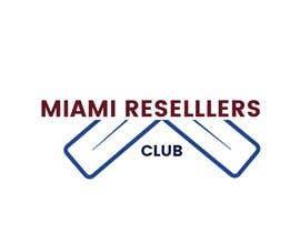 Nro 241 kilpailuun Miami Reselllers Club - Logo Design käyttäjältä FriendsTelecom