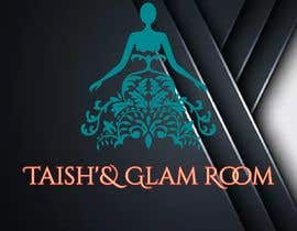 #149 untuk Taish Glam Room - Logo Design oleh amandeepkaurama7