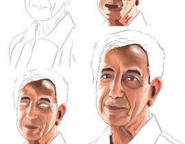 Nro 16 kilpailuun Architects Portrait käyttäjältä nehakaul12