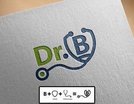 nº 246 pour Design a Logo for Dr. B par redclicks
