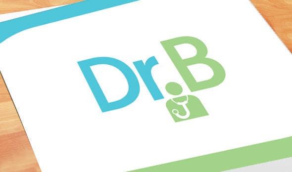Contest Entry #                                        252                                      for                                         Design a Logo for Dr. B