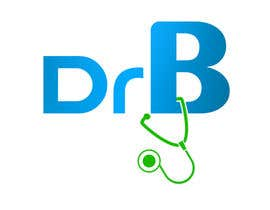 #117 for Design a Logo for Dr. B af dpeter