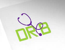 nº 233 pour Design a Logo for Dr. B par webcreateur