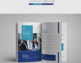 #18 for Need a brochure designer for an online education company af mekerdesigner
