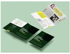 #29 for Need a brochure designer for an online education company af lintangprtiwi