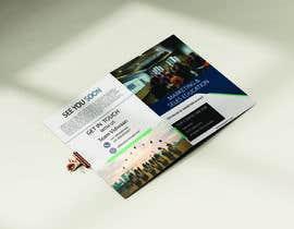 #30 for Need a brochure designer for an online education company af AviGFX