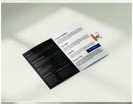 #31 for Need a brochure designer for an online education company af AviGFX