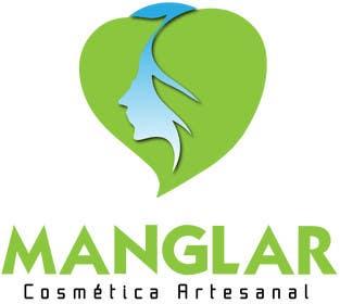 #25 cho Design a Logo for a natural cosmetic product line (Manglar) bởi ekanshnigam