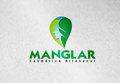 #36 cho Design a Logo for a natural cosmetic product line (Manglar) bởi ekanshnigam