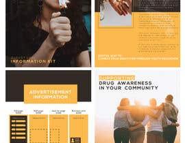 #36 for Logo & 4 page magazine af arafathshohag