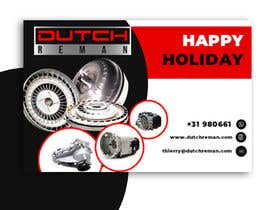 #109 cho Holiday greetings to our clients in Europe from Duitch Reman bởi rrtvirus