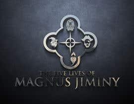 #234 cho Logo Designed for The Five Lives of Magnus Jiminy bởi ajeeshin