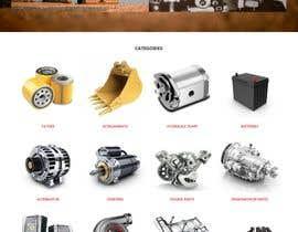 Nro 11 kilpailuun website layout and guideline käyttäjältä shamsbhumika
