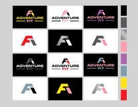 #234 для Logo Color and Brand Color Palette от prodipdebnath75