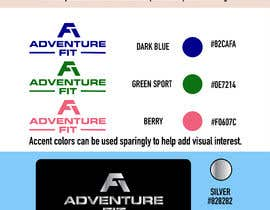 #173 для Logo Color and Brand Color Palette от MagicMehmet