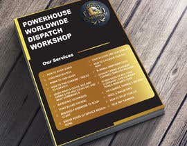 #20 for Powerhouse Worldwide Dispatch Workshop by mtagori1