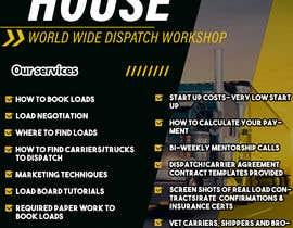 #24 for Powerhouse Worldwide Dispatch Workshop by Shafqatmaqbool