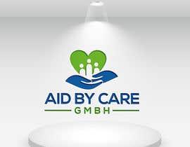 #224 untuk Logo for our Personell company Aid by Care GmbH oleh harishasib5