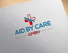 #162 untuk Logo for our Personell company Aid by Care GmbH oleh Rabeyak229
