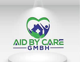 #172 untuk Logo for our Personell company Aid by Care GmbH oleh rakha999