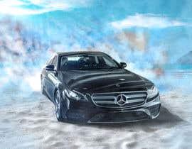#71 cho I want colored smoke on the car photoshopped bởi vpsudev