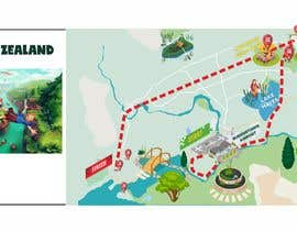 #9 cho Maps for global adventure bởi legalpalava