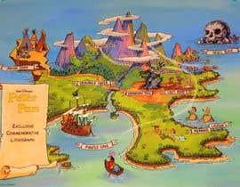#3 cho Maps for global adventure bởi shiromdhona
