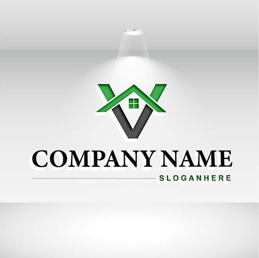 Penyertaan Peraduan #                                        54                                      untuk                                         New Logo for Real Estate App