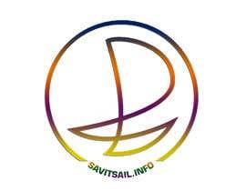 luphy tarafından Design logo for a sailing catamaran için no 202